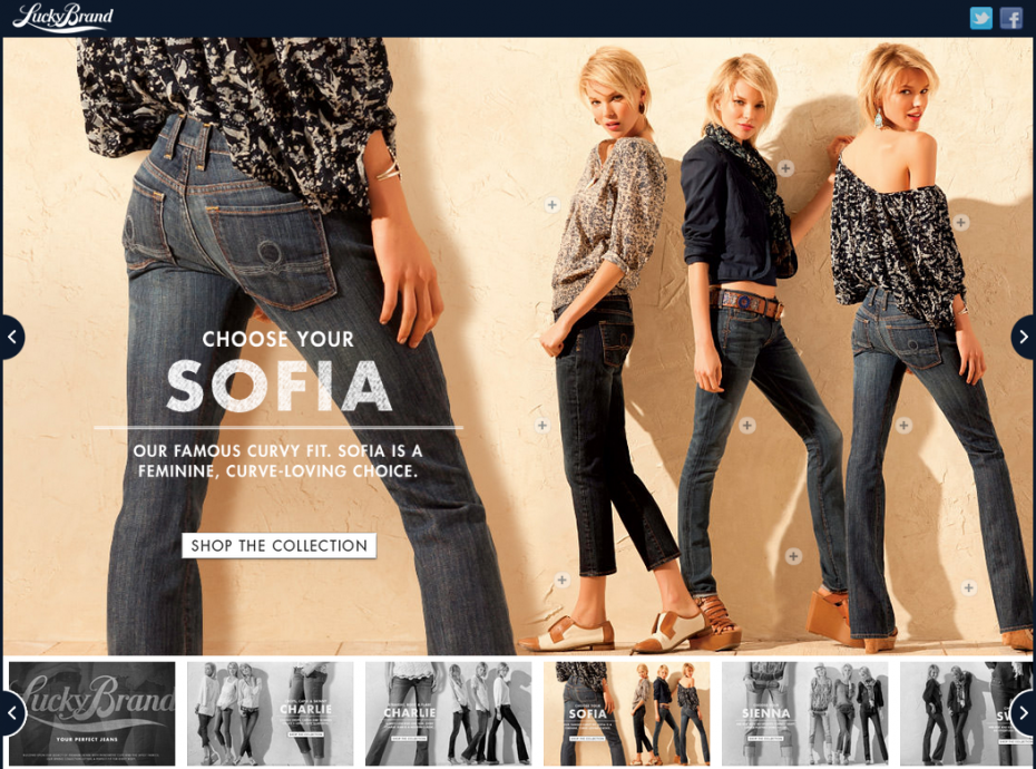 Summer Denim Guide Sofia